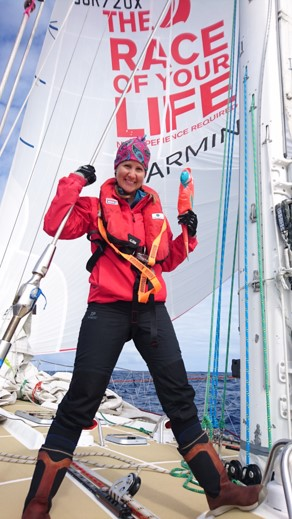 Charlotte Sailing