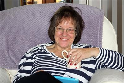 Linda Alcock TINU CKD ALLERGY