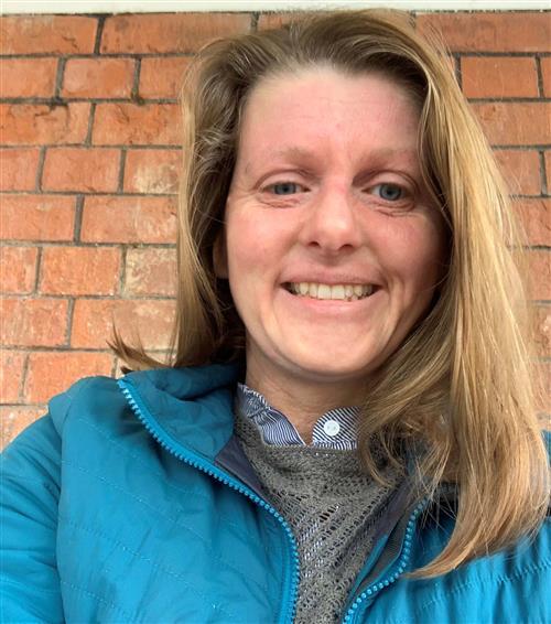 Ruth Holroyd MedicAlert Member