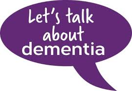 Let's talk about dementia